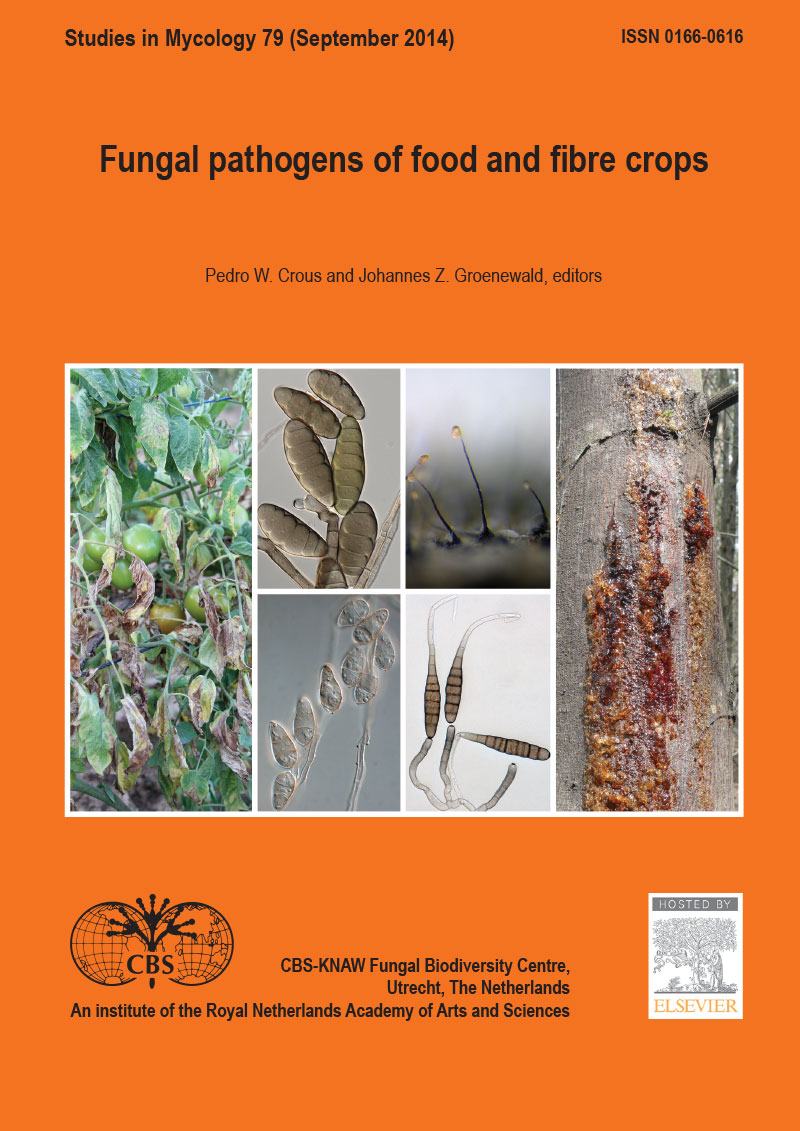 Studies in Mycology No. 79