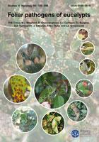 Foliar pathogens of eucalypts