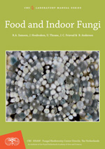 Course DNA based identification of fungi 2021
